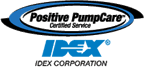 Postive PumpCare - Idex Corporation